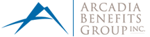 Arcadia Benefits Group Logo
